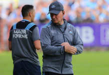 Jim Gavin - 2020 GAA Season