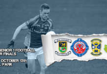 Dublin Senior 1 Football Quarter Final Live Updates
