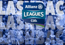 Allianz Football League Flashback