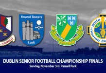 Dublin Senior Football Finals