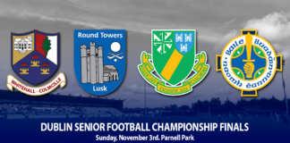 Dublin Senior Football Finals