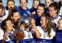 Leinster Senior Camogie Championship
