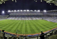 Friday Night Light - Dublin v Meath