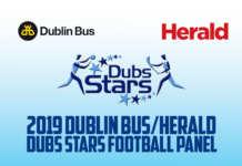 Football Dubs Stars 2019