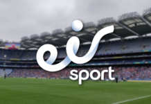 Eir Sport National League Coverage
