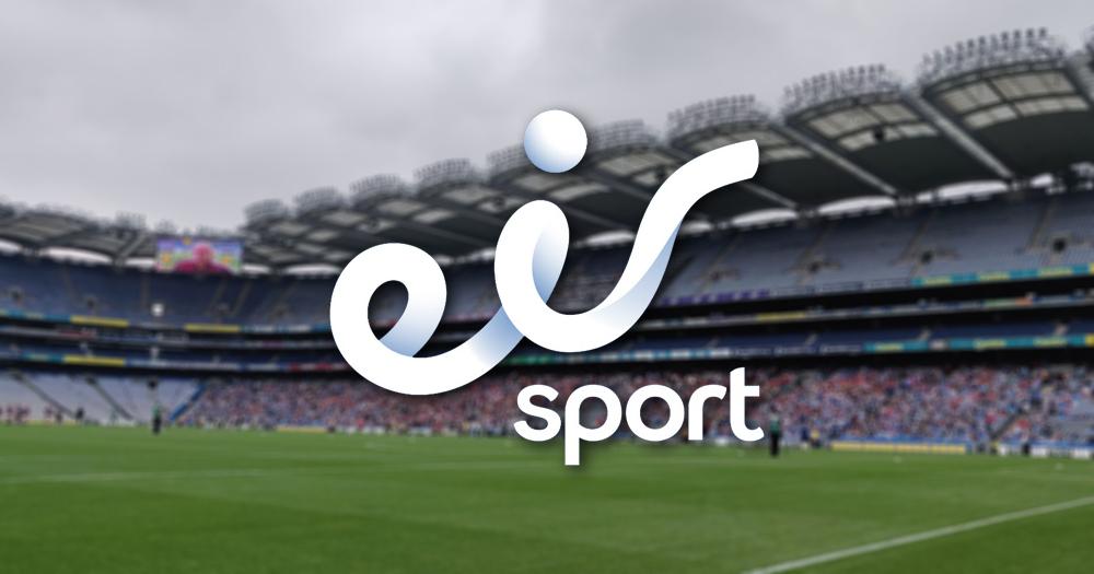 Eir Sport National League Coverage