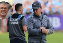 Joe Brolly on Jim Gavin