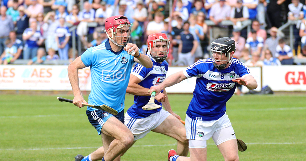 Dublin Hurlers - Walsh Cup