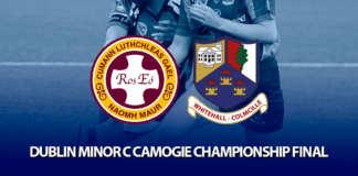 Minor C Camogie Final