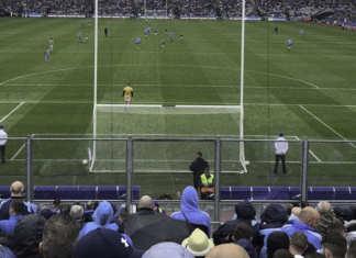 Leinster Senior Football Final - Dublin v Meath
