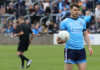 Allianz League - Kevin McManamon