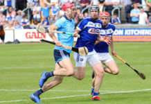 Leinster Football and Hurling Championship