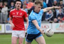 Starting 15 - Dublin v Donegal
