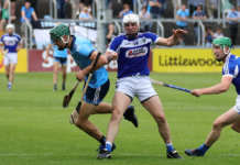Black Card In Hurling