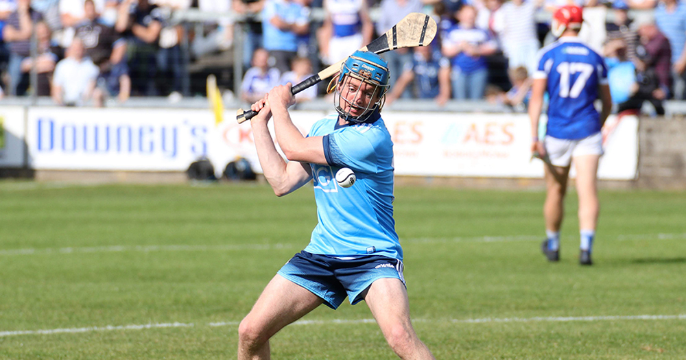Laois Lose to Dublin in Parnell Park LEague Clash