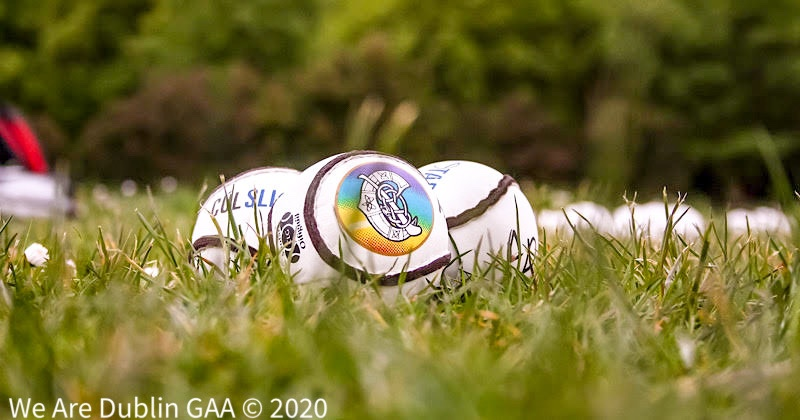 A sliotar with the Camogie Association crest, the Camogie Association Annual Congress has been deferred due to Covid-19 with the Camogie Association releasing a update statement today