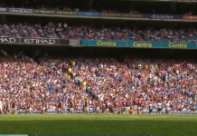 Leinster Senior Hurling - Dublin v Galway