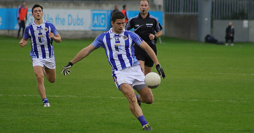Ballyboden - All Ireland Champions 2016
