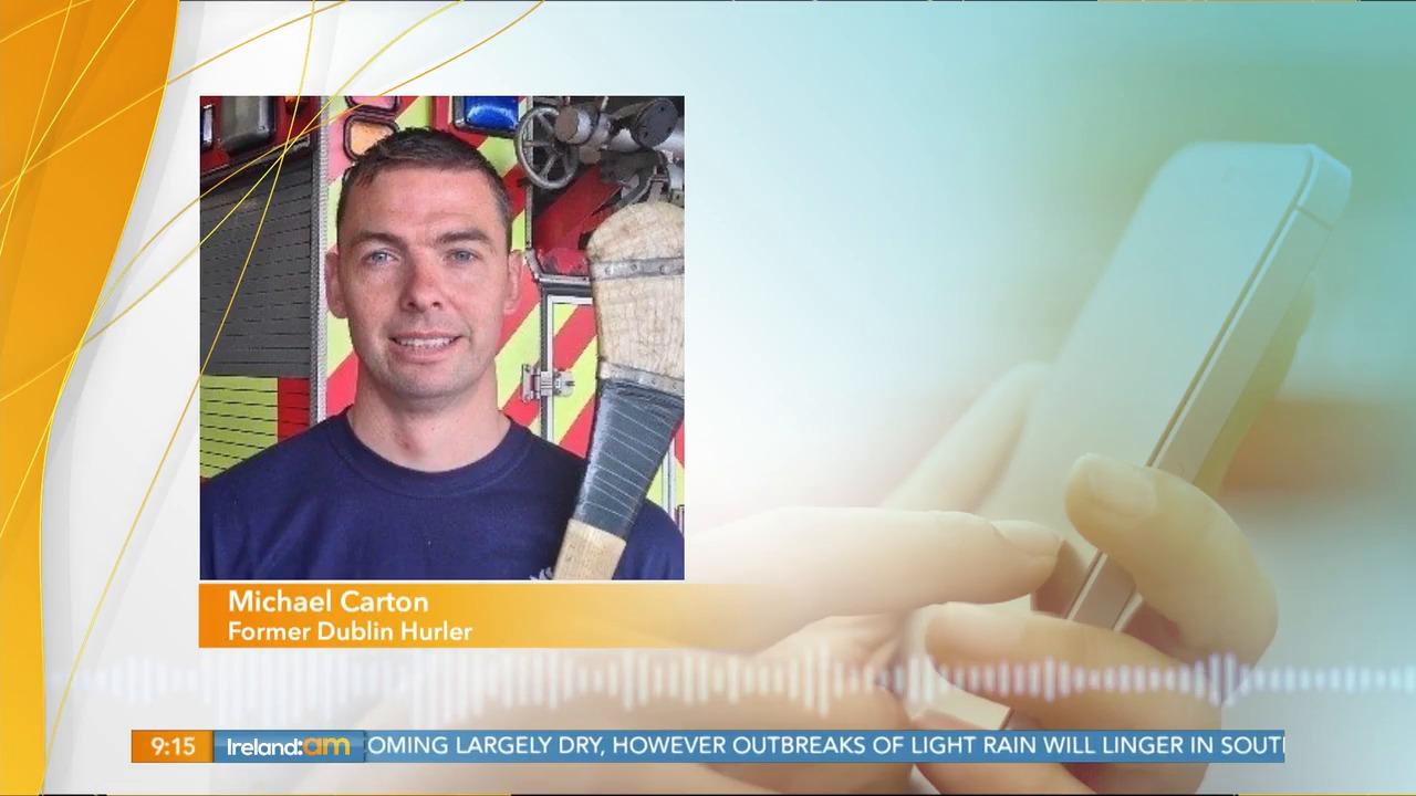 Michael Carton