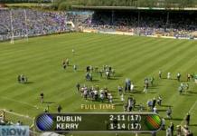 All Ireland Memories: Dublin v Kerry 2001