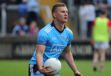Ciaran Whelan - GAA Stars Lockdown Initiative