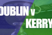 All Ireland Memories - Dublin v Kerry 2007