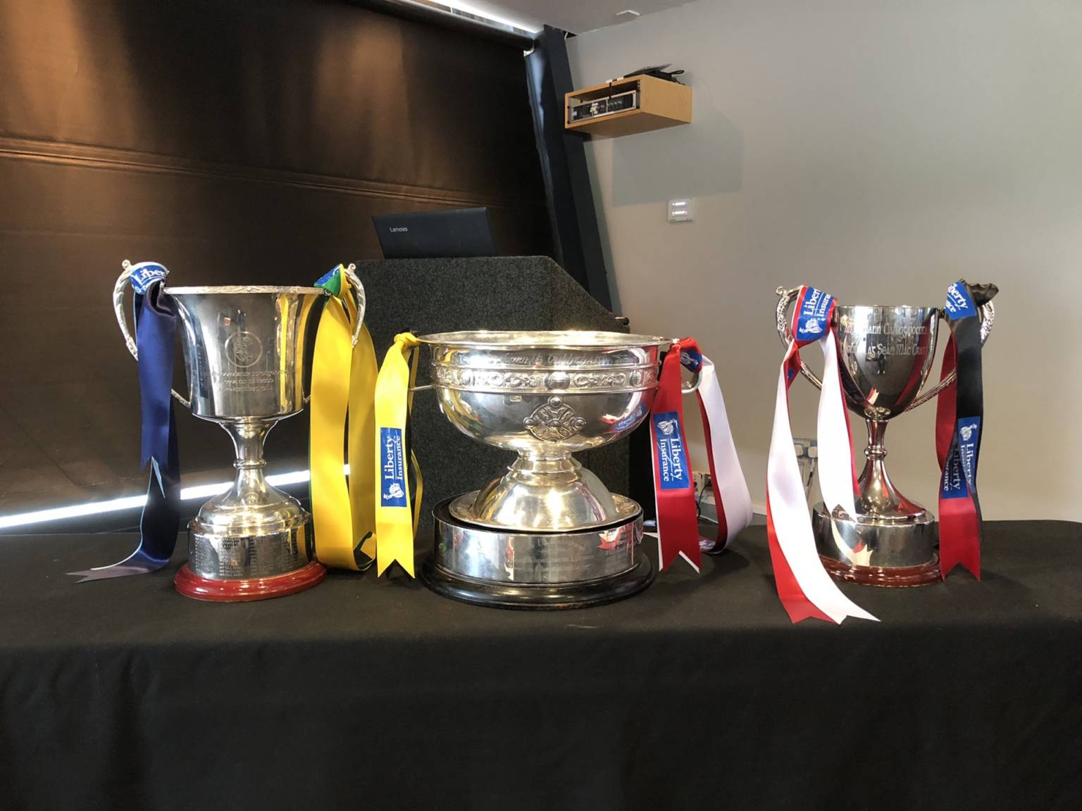 The premier junior, senior and intermediate camogie All Ireland cups, the Camogie Association intend to complete all competitions planned for 2020 once the Covid 19 restrictions are lifted.