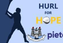 Dublin Hurlers - Hurl For Hope