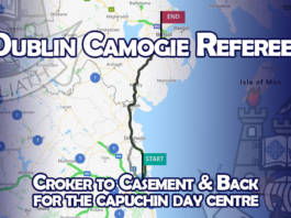Dublin Camogie Referees - Croker to Casement