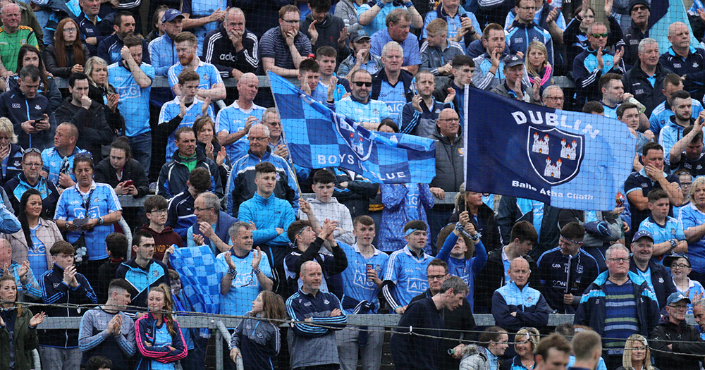 GAA potential return to action