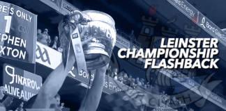 Leinster Championship Flashback