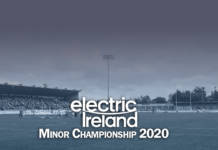 Leinster Minor Championship 2020