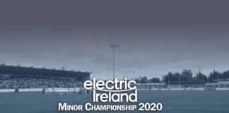 Leinster Minor Championship 2020