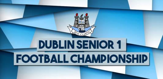 Dublin Senior Football Championship