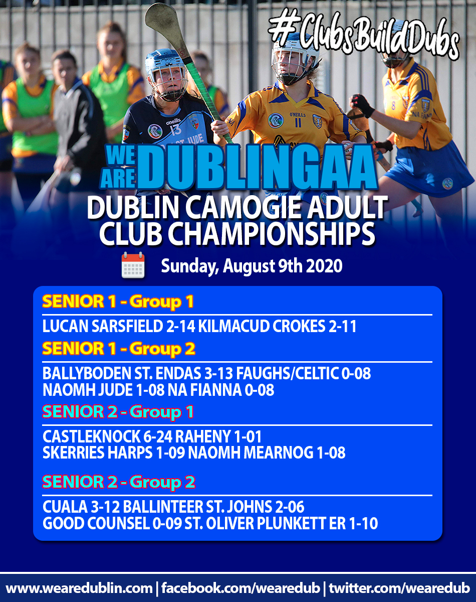 Camogie Championship