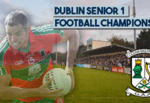 Senior Football Final - Ballymun
