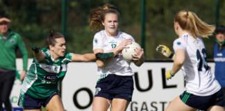 Dublin LGFA Senior County Final - Live Updates
