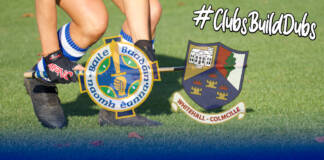 Inter 2 Camogie
