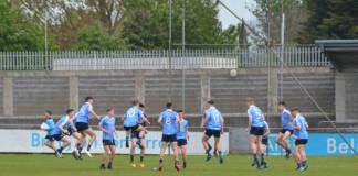 Dublin Minor Football Panel