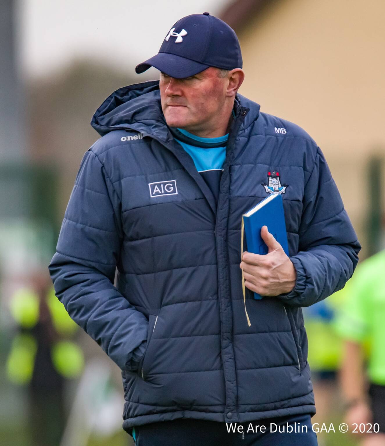 Dublin ladies football manager Mick Bohan has made an appeal to allow his full panel, management and their families attend the All Ireland Final