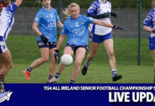 TG4 All Ireland Senior Football Semi Final Live Updates