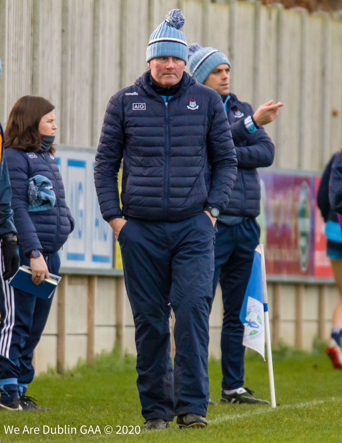Dublin manager Mick Bohan expects his side to improve hugely after rusty opener against Donegal