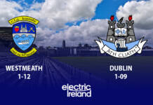 Dublin Minor Hurlers - Leinster Quarter Final