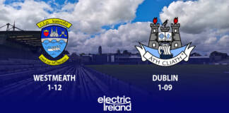 Dublin Minor Hurlers - Leinster Quarter Final