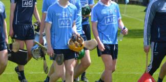 Dublin Minor Hurlers