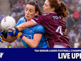 TG4 Senior Ladies Football Championship - Live Updates