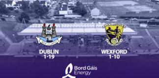 U20 Hurlers - Leinster Championship