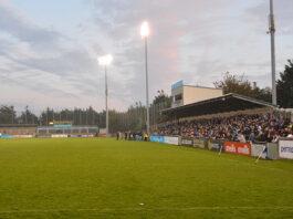 Dublin Senior Football - No Sanctions