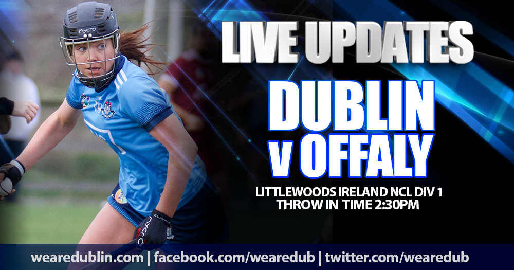 National Camogie League - Liev Updates