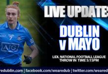 Live Updates - Dublin v Mayo